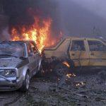تركيا: قتيلان و10 مصابين بانفجار سيارة مفخخة في رأس العين السورية