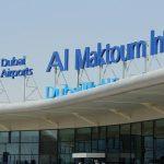 حكومة دبي بصدد إبرام اتفاق قرض قيمته 3 مليارات دولار لتوسعة مطار آل مكتوم