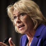 خطأ إملائي يثير انتقادات ضد وزارة التعليم الأمريكية