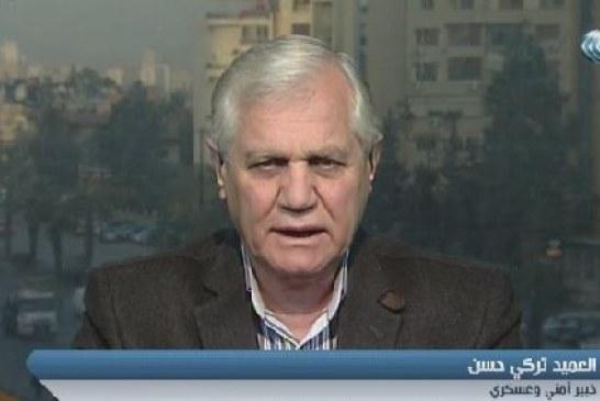 فيديو| خبير: استهداف المقار الأمنية في حمص يمثل تحولا في أداء «فتح الشام»