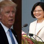 تايوان تؤكد سعيها للحفاظ على علاقات قوية مع أمريكا والصين