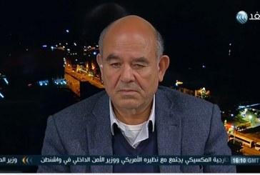 فيديو  حقوقي فلسطيني: الاستيطان الإسرائيلي جريمة حرب