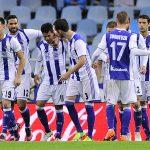 فينيسيوس يسجل هدفا متأخرا لريال مدريد لينتزع التعادل مع سوسيداد