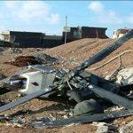 قتيل و4 جرحى جراء سقوط طائرة صغيرة على منزل في كاليفورنيا