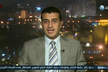 فيديو| برلماني مصري يدعو الدولة للتفاؤل الحذر  في عهد ترامب