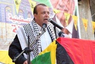 «فتح»: إقامة دولة فلسطينية في غزة «مشروع إسرائيلي مشبوه»