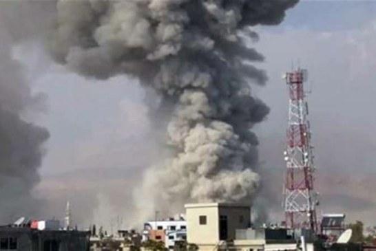 المرصد السوري: مقتل 13 مدنيا بغارات للقوات الحكومية على ريف دمشق