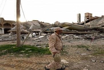 بوادر مواجهات عنيفة بين «الإنقاذ» و«الوفاق» في ليبيا وهجوم على قاعدة الجفرة