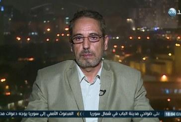 فيديو| أكاديمي: كوبلر قضى مهام منصبه في ليبيا عبر تويتر.. وترشيح «فياض» أفضل الحلول
