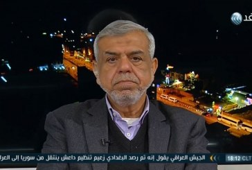 فيديو| اختيار السنوار مسؤولا لـ«حماس» فى غزة لن يؤثر على توجهات الحركة