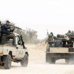 مقتل إرهابيين اثنين باشتباكات مع القوات التونسية غربي البلاد