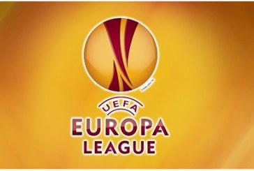 تعرف على قرعة دور الـ16 من الدوري الأوروبي لكرة القدم