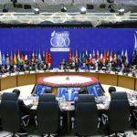 وزراء خارجية «العشرين» يناقشون تدابير منع الصراعات