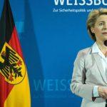 ألمانيا تحذر الولايات المتحدة من تهديد تماسك الاتحاد الأوروبي