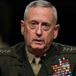 ماتيس: صاروخ كوريا الشمالية الباليستي غير قادر على تهديد لأمريكا