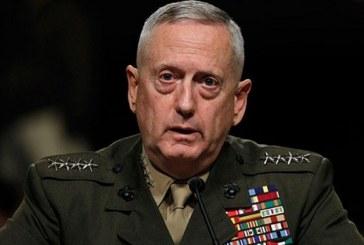 وزير الدفاع الأمريكي: الجيش لم يتأثر بتخبط الإدارة