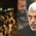 السنوار لوزير جيش الاحتلال: سنرغمك على إدخال المساعدات الطبية والإنسانية لغزة