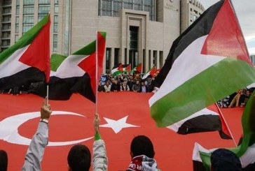 فيديو| الانتقادات تلاحق مؤتمر «فلسطينيي الخارج» في إسطنبول
