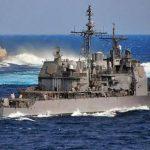 العاهل السعودي: «حادث الفرقاطة» لن يعيق عمليات التحالف العربي في اليمن