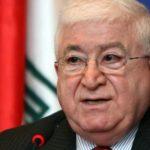 رئيس العراق: قرار إلغاء نتائج الانتخابات في بعض المحافظات مخالف للدستور