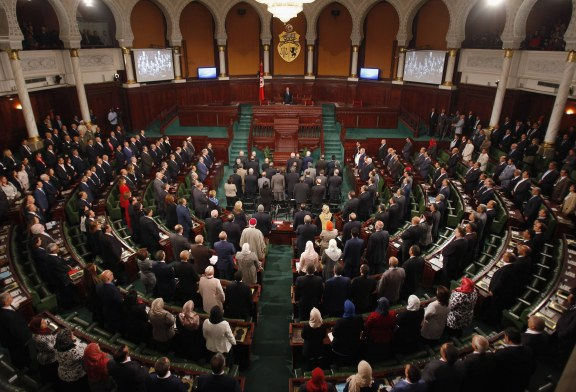 برلمان تونس يقر قانون الإبلاغ عن الفساد