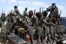 6 آلاف «جهادي» على الحدود  .. «الذئاب المنفردة» تهدد المغرب