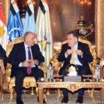 فيديو  مخرجات الحوار الليبي في القاهرة خطوة لحل الأزمة السياسية