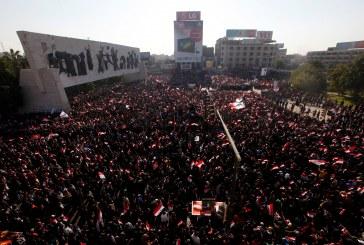 """""""دماء المنطقة الخضراء"""" .. تهدد الخريطة السياسية في بغداد"""
