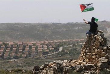 فلسطين تؤكد على حل الدولتين قبل زيارة ترامب للشرق الأوسط