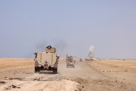 إنفوجرافيك| 4 قرارات سعودية لتخفيف وطأة الحرب في اليمن