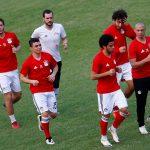 الاتحاد المصري ينفي وجود مشاكل بشأن مواجهة البرتغال وديا