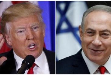 فيديو| لقاء ترامب بنتنياهو يثير التخوفات حول مستقبل القضية الفلسطينية