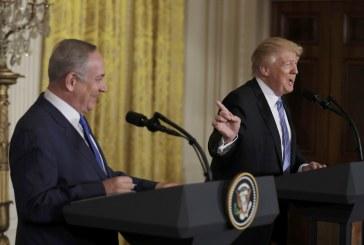 تباين في آراء الإسرائيليين إزاء لقاء ترامب ونتنياهو