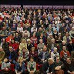 مرشحو الرئاسة يشغلون الرأي العام الفرنسي