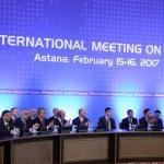 المعارضة السورية تطالب بإجراء مفاوضات مباشرة مع النظام