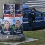 فيديو| بدء مرحلة الصمت للانتخابات الرئاسية في فرنسا
