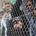 والدة من غزة تلتقي رضيعتها بعد ستة أشهر لعدم حصولها قبلا على تصريح إسرائيلي