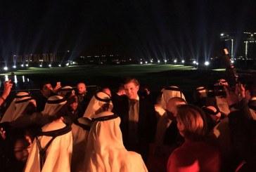 افتتاح أول مشروع عقاري لمجموعة ترامب في دبي منذ انتخابه رئيسا