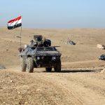 قائد عراقي يتوقع استعادة الموصل في مايو