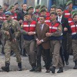 تركيا تعزل 227 قاضيا ومدعيا آخرين في تحقيقات ما بعد الانقلاب