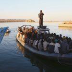 180 مهاجرًا في الحجر الصحي على متن سفينة في باليرمو الإيطالية