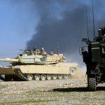 القوات العراقية تصل محيط مطار الموصل