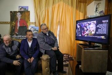 تنديد فلسطيني بسجن جندي إسرائيلي قتل فلسطينيا جريحا 18 شهرا
