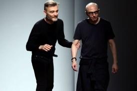 صور| مجموعة جوتشي تفتتح أسبوع الأزياء في ميلانو