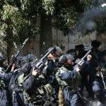 إنفوجرافيك| جرائم الاحتلال الإسرائيلي في شهر سبتمبر