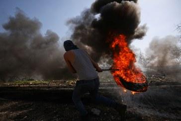5 قتلى حصيلة الاشتباكات بمخيم فلسطيني في لبنان