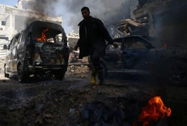 لجنة تحقيق دولية تتهم قوات النظام ومقاتلي المعارضة بارتكاب «جرائم حرب» في حلب
