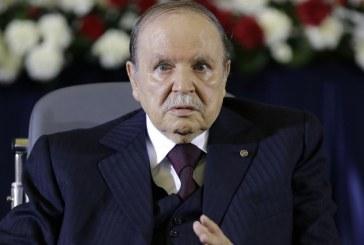 تساؤلات جديدة في الجزائر حول صحة بوتفليقة غداة إلغاء زيارة ميركل