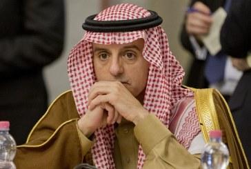 """في زيارة مفاجئة .. هل ينجح """"الجبير"""" في كسر الجليد بين السعودية والعراق؟"""