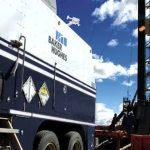 بيكر هيوز: عدد منصات الحفر النفطية بالولايات المتحدة مستقر هذا الأسبوع